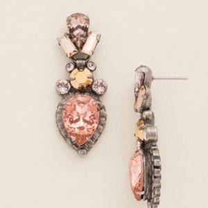 NWT Sorrelli Statement earrings